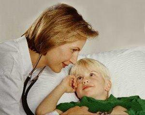儿童牛皮癣病因有哪些