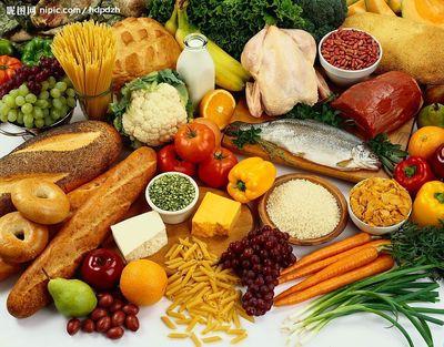 牛皮癣患者适合多吃的蔬菜